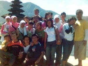 In Bali's